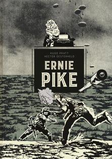 Winniearcher.com Ernie Pike Image