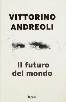 Mercatinidinataletorino.it Il futuro del mondo. Scritti giovanili Image