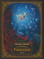 Le avventure di Pinocchio. Rizzoli
