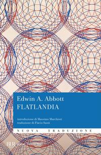 Flatlandia - Abbott Edwin A. - wuz.it