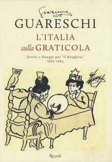 L Italia sulla graticola. Scritti e disegni per «il Borghese» 1963-1964.pdf