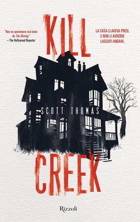 Scott Thomas - Kill creek (2019)