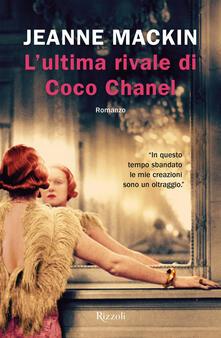 Equilibrifestival.it L' ultima rivale di Coco Chanel Image