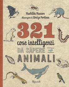 Mercatinidinataletorino.it 321 cose intelligenti da sapere sugli animali Image