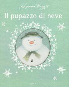 Listadelpopolo.it Il pupazzo di neve. Ediz. a colori Image