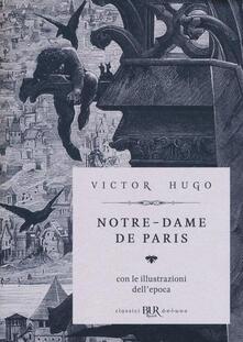 Filmarelalterita.it Notre-Dame de Paris. Ediz. deluxe Image