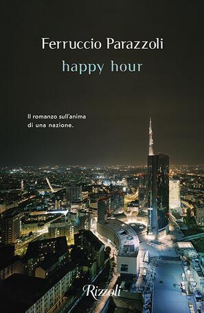 Ferruccio Parazzoli - Happy hour (2020)