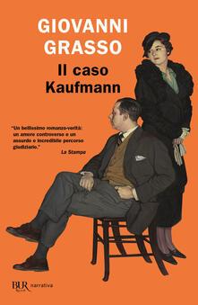 Camfeed.it Il caso Kaufmann Image