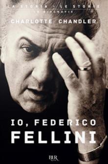 Fondazionesergioperlamusica.it Io, Federico Fellini Image
