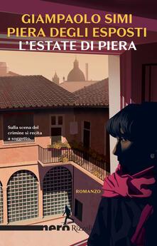 Grandtoureventi.it L' estate di Piera Image