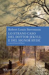 Lo strano caso del dottor Jekill e del signor Hyde