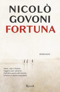 Libro Fortuna Nicolò Govoni