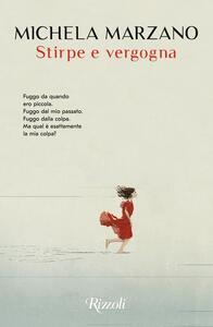 Libro Stirpe e vergogna Michela Marzano