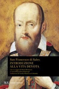 Libro Introduzione alla vita devota Francesco di Sales (san)