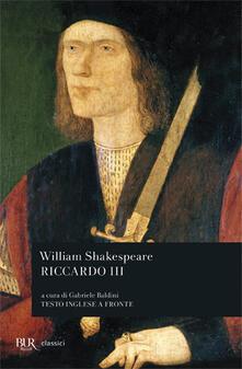 Antondemarirreguera.es Riccardo III Image