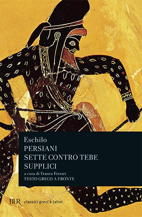 Persiani-Sette contro Tebe-...