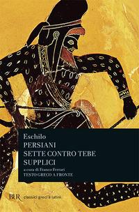 Persiani-Sette contro Tebe-Supplici