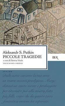 Grandtoureventi.it Piccole tragedie Image