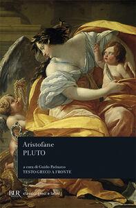 Libro Pluto Aristofane
