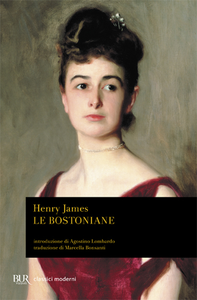 Libro Le bostoniane Henry James