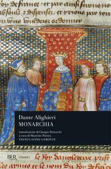 Antondemarirreguera.es Monarchia. Testo latino a fronte Image