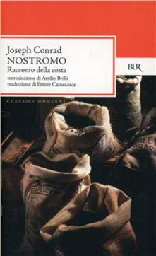 Nordestcaffeisola.it Nostromo Image