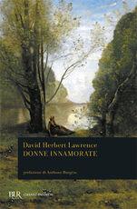 Libro Donne innamorate David Herbert Lawrence