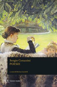 Libro Poesie Sergio Corazzini