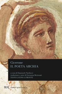 Libro Il poeta Archia M. Tullio Cicerone