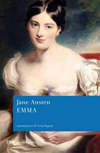 Libro Emma Jane Austen