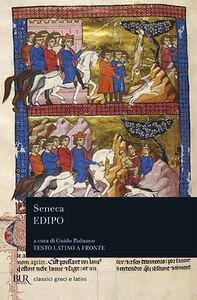 Libro Edipo L. Anneo Seneca