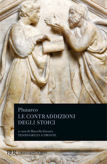 Le contraddizioni degli stoici