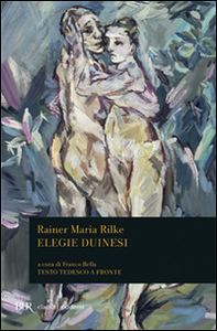 Libro Elegie duinesi. Testo tedesco a fronte Rainer M. Rilke