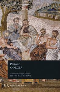 Libro Gorgia Platone