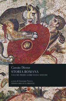 Storia romana. Testo greco a fronte. Vol. 1: Libri 36-38..pdf