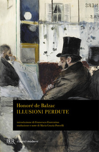 Illusioni perdute - Balzac Honoré de - wuz.it