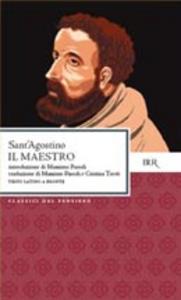Il maestro. Testo latino a fronte