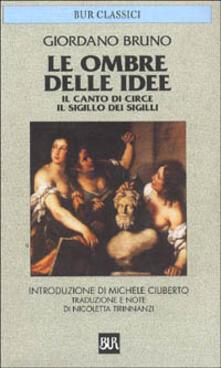 Le ombre delle idee-Il canto di Circe-Il sigillo dei sigilli.pdf