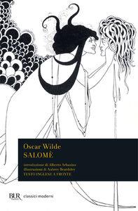 Libro Salomé Oscar Wilde