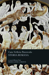 Storia romana. Testo latino a fronte