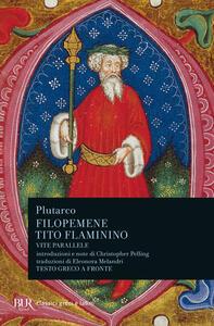 Filopemene-Tito Flaminino