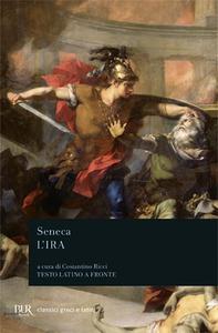 Libro L' ira L. Anneo Seneca