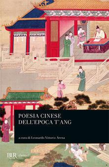 Lpgcsostenible.es Poesia cinese dell'epoca T'ang Image
