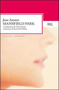 Foto Cover di Mansfield Park, Libro di Jane Austen, edito da BUR Biblioteca Univ. Rizzoli
