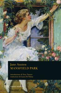 Libro Mansfield Park Jane Austen