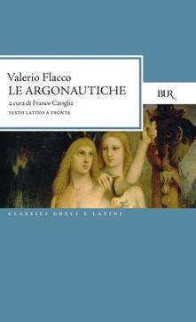 Listadelpopolo.it Le Argonautiche Image
