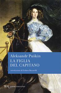 Libro La figlia del capitano Aleksandr Puskin