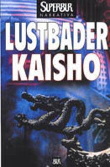 Winniearcher.com Kaisho Image