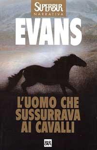 L' L' uomo che sussurrava ai cavalli - Evans Nicholas - wuz.it