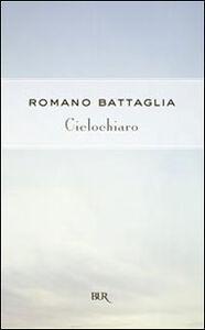 Libro Cielochiaro Romano Battaglia